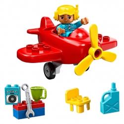 LEGO 10908 Letadélko