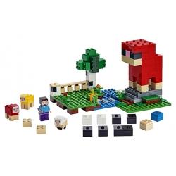 LEGO 21153 .Ovčí farma