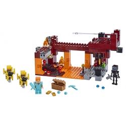LEGO 21154 Most ohniváků