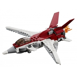 LEGO 31086 Futuristický letoun
