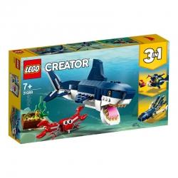 LEGO 31088 Tvorové z hlubin moří