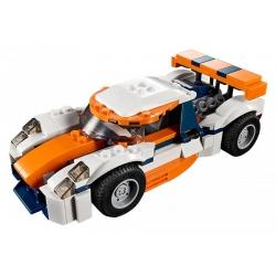 LEGO 31089 .Závodní model Sunset
